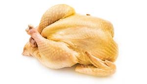 Pollo rosticero